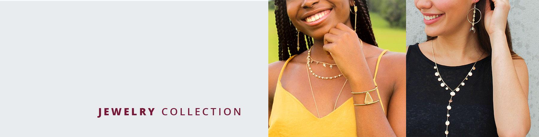 Women's Boutique Jewelry