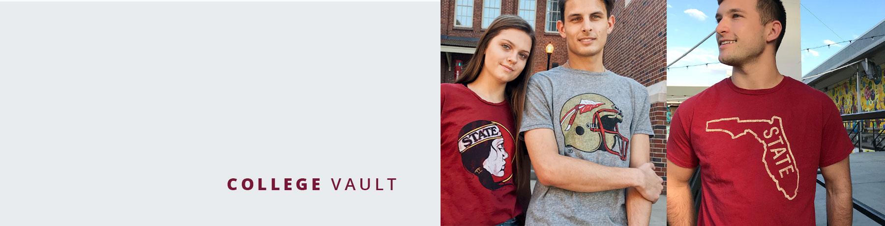 College Vault